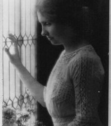 What Helen Keller Knew–and Popular Thought Overlooks–about Hearing Loss