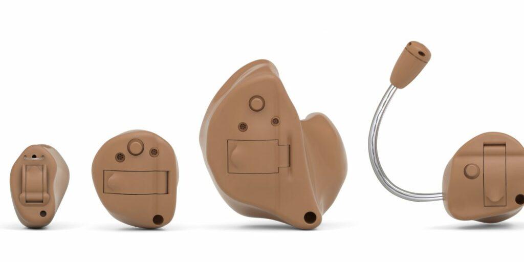 ITC-hearing-aid